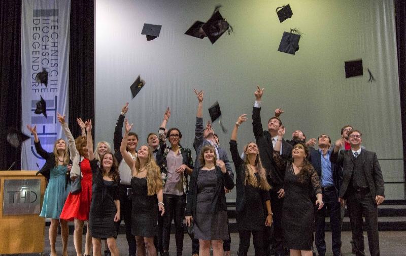 Dies Academicus 2015.1