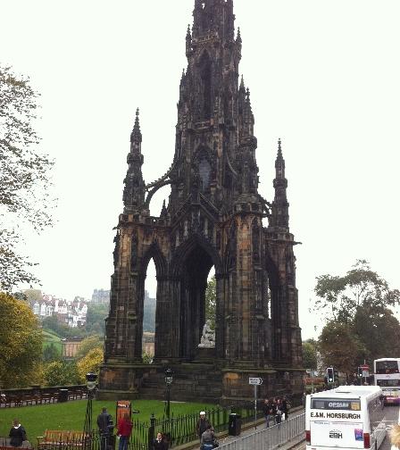 scots-monument