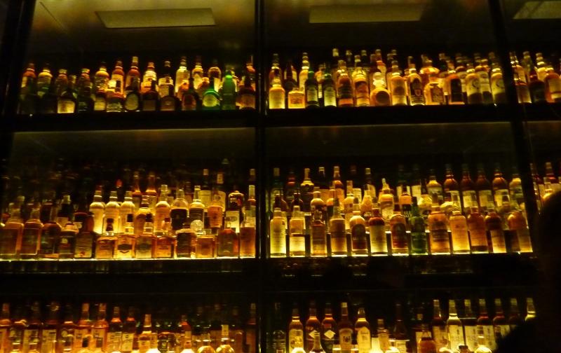 whisky-sammlung