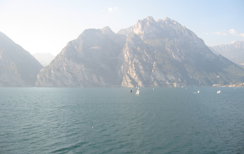 panorama-see